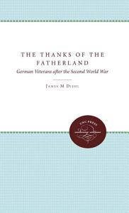The Thanks of the Fatherland PDF