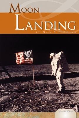 Download Moon Landing Book