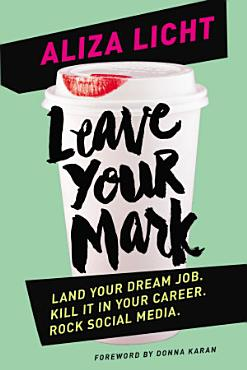 Leave Your Mark PDF