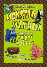 Monster Mayhem PDF