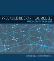 Probabilistic Graphical Models PDF