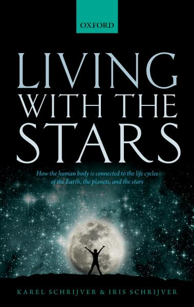 Download Living with the Stars Book