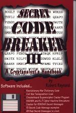 Secret Code Breaker III