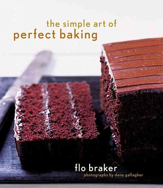 Download The Simple Art of Perfect Baking Book