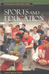Sports and Education: A Reference Handbook