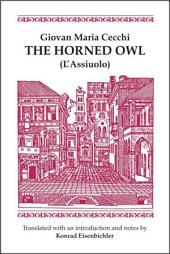 The Horned Owl: (L'Assiuolo)