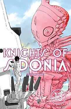 Knights of Sidonia vol  13 PDF