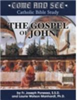 Come and See  The Gospel of John PDF