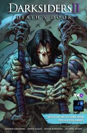 Darksiders II: Death's Door: Issues 1-5