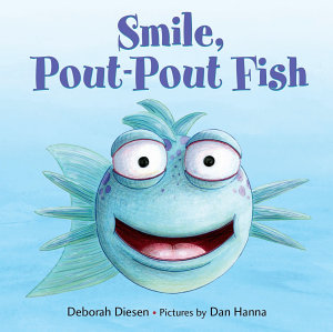 Smile  Pout Pout Fish Book