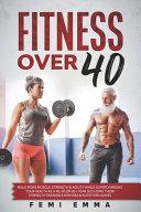 Fitness Over 40 PDF