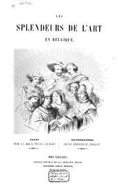 Les splendeurs de l'art en Belgique