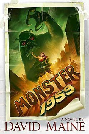 Monster  1959 PDF