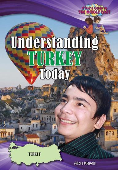Understanding Turkey Today PDF