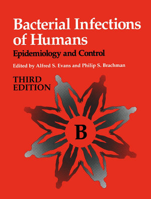 Bacterial Infections of Humans PDF