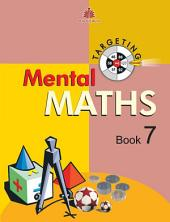 Targeting Mental Maths – 7