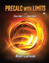 Precalculus with Limits: Edition 4