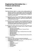 Publications in Engineering PDF
