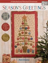 Season S Greetings Book PDF