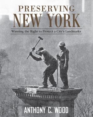 Preserving New York