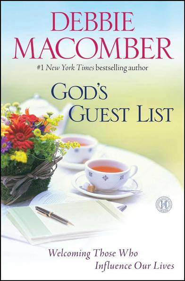 Download God s Guest List Book