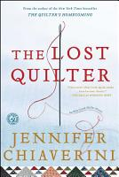 The Lost Quilter PDF