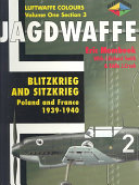 Blitzkrieg and Sitzkrieg PDF
