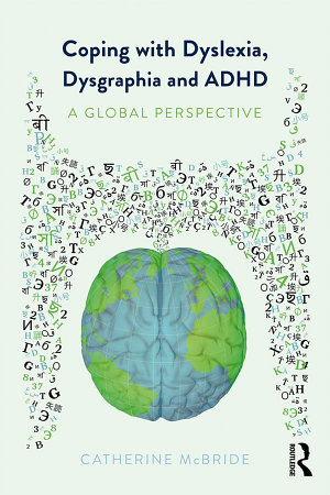 Coping with Dyslexia  Dysgraphia and ADHD