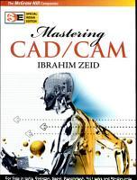 Mastering Cad Cam  Sie  PDF