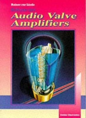 Build Your Own AF Valve Amplifiers PDF