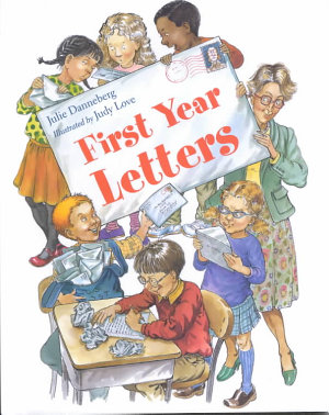 First Year Letters PDF
