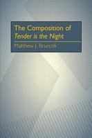The Composition of Tender is the Night PDF