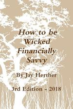 How to be Wicked Financially Savvy
