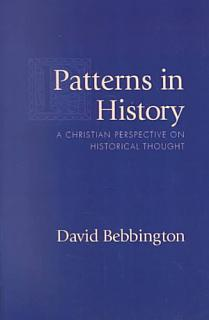 Patterns in History Book
