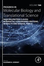 Dancing Protein Clouds: Intrinsically Disordered Proteins in the Norm and Pathology