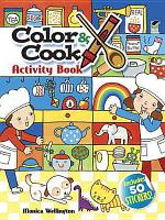 Color and Cook