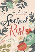 Sacred Rest PDF