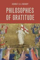 Philosophies of Gratitude PDF