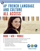 Ap French Language And Culture All Access Book PDF