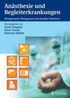 An  sthesie und Begleiterkrankungen PDF