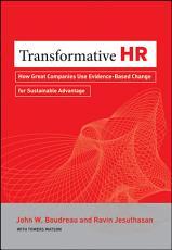 Transformative HR PDF