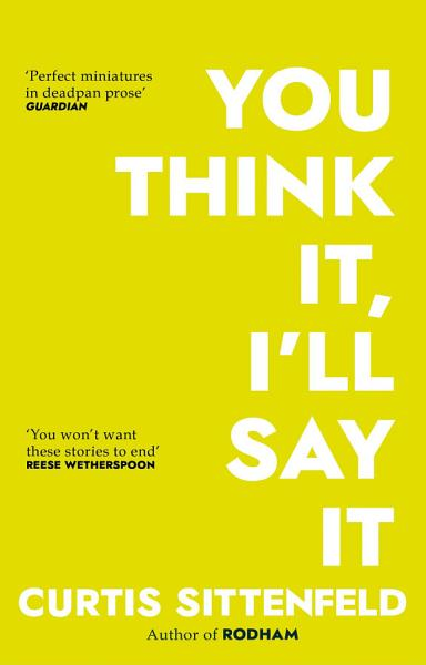 Download You Think It  I ll Say It Book