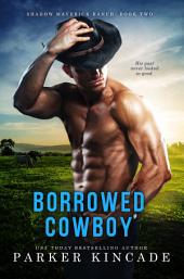 Borrowed Cowboy: A Shadow Maverick Ranch Novella, Book 2