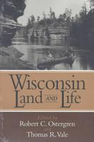 Wisconsin Land and Life PDF