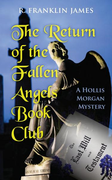 Download The Return of the Fallen Angels Book Club Book