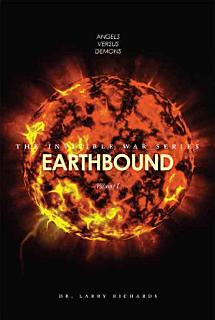 Earthbound Book