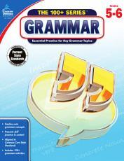 Grammar  Grades 5   6 PDF