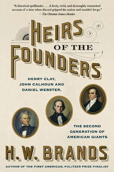 Download Heirs of the Founders Book