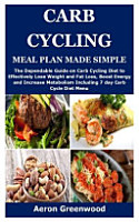 Carb Cycling Meal Plan Made Simple PDF