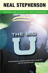The Big U Book